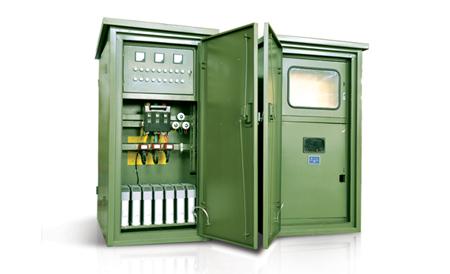 美式箱变_干式变压器|油浸式变压器|电力变压器-中豪