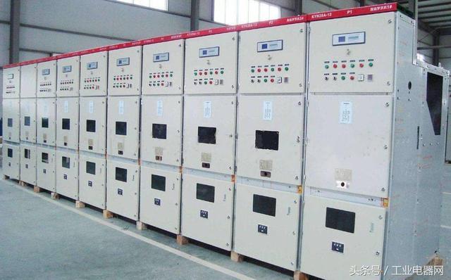 电气百科:轻型高压变压器,干式变压器的使用,高低压开关柜检查